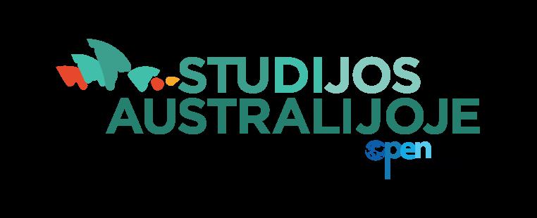 Studijos AUSTRALIJOJE