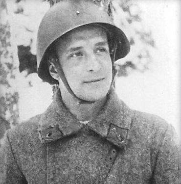 Дмитрий Дмитриевич Соколов  (1907-1981)