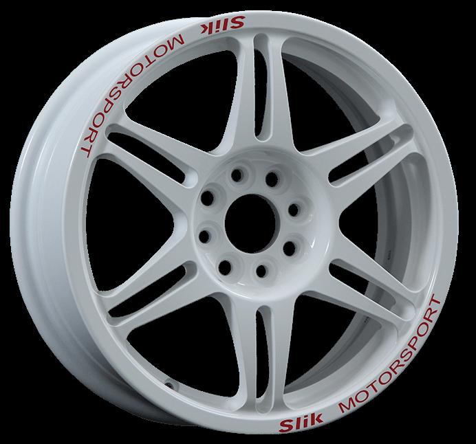 Кованые диски Slik Motorsport
