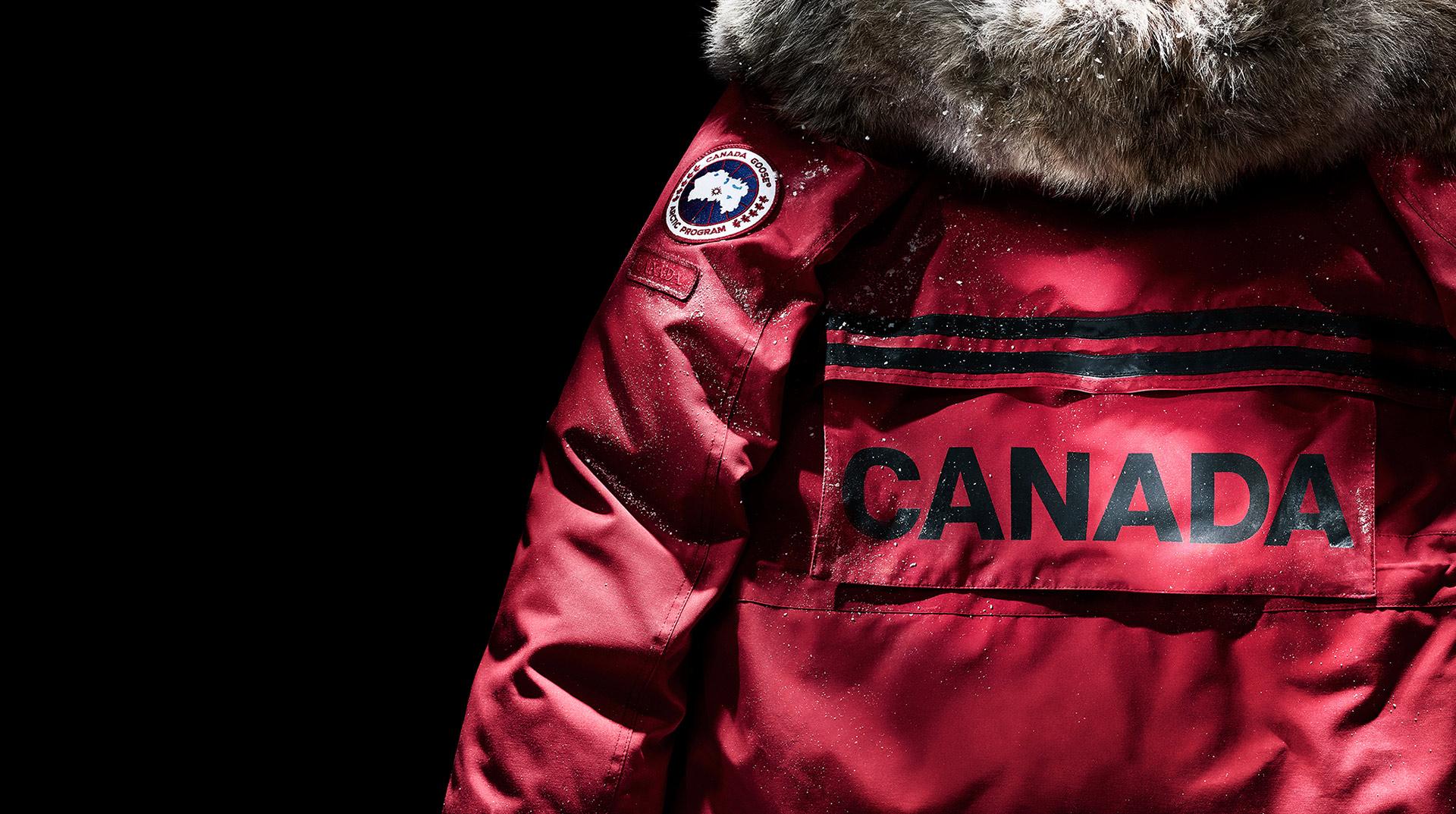 2bee0052ffc9 Канадские пуховики Canada Goose - где купить, как выбрать