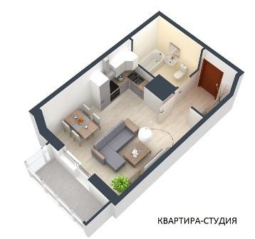 жк россинский парк краснодар 3 комнатная