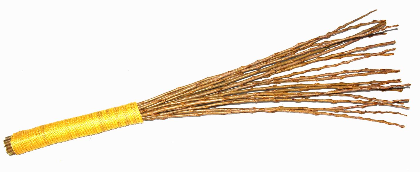 Розги— длинные гибкие прутья кустарниковых растений, используемые для телесных наказаний