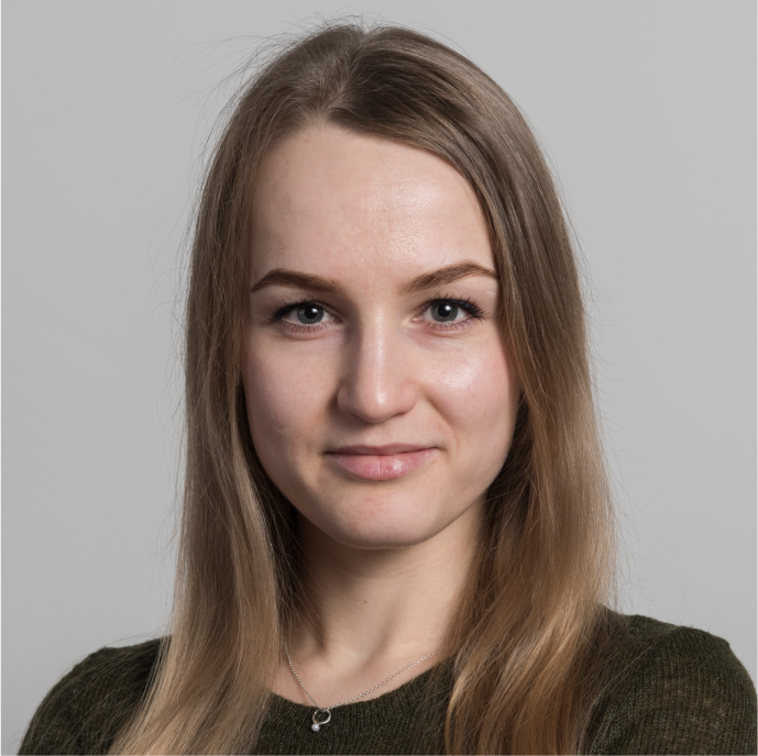 Anastasia Kornilova