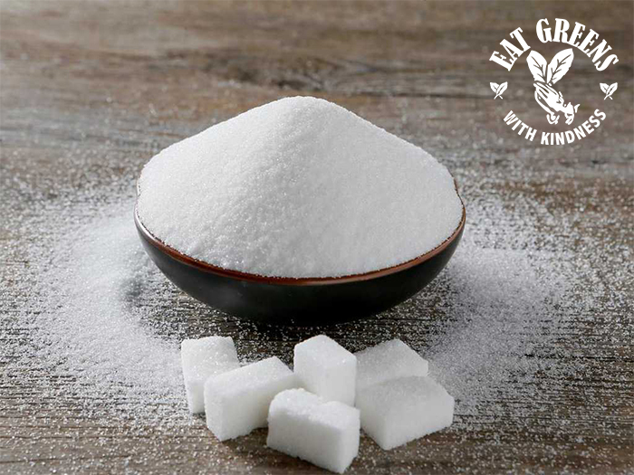 Скрытый сахар