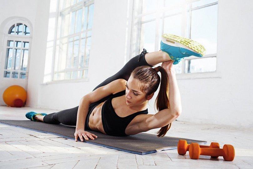 Yoga training Kiev