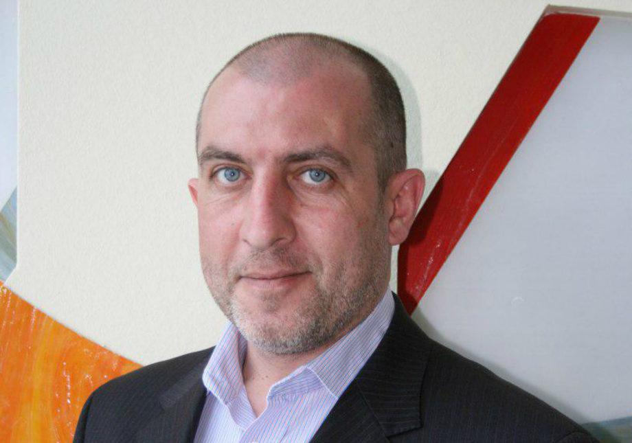 Артур Мирзоян, руководитель проекта «Национальный центр по антиобледенению «Ледовый патруль».