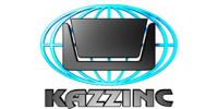 ТОО «КАЗЦИНК» - крупный интегрированный производитель цинка с большой долей сопутствующего выпуска меди, драгоценных металлов и свинца. Основные предприятия компании находятся на территории Республики Казахстан. АО «АМЗ «ВЕНТПРОМ» изготовлены введены в эксплуатацию вентиляторные установки главного проветривания АВР32 с вентиляторами ВО-32 на руднике «Долинный» и шахте «Белкина-1».