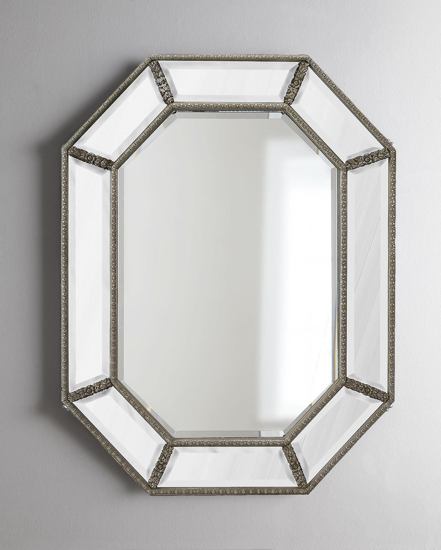 зеркало фацет от https://favorit-glass.com/