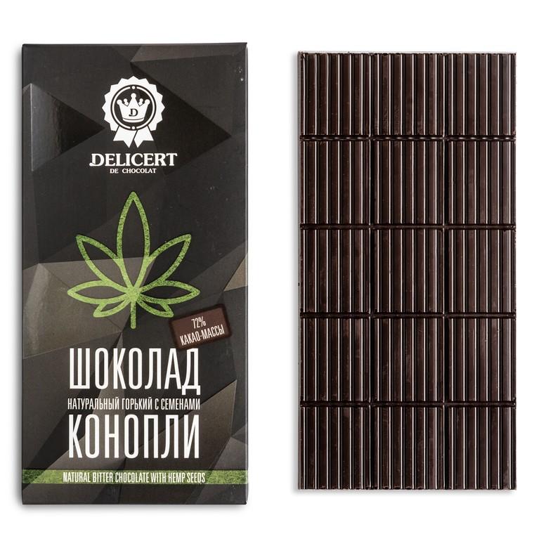 Шоколад из конопли можно ли вырастить коноплю и
