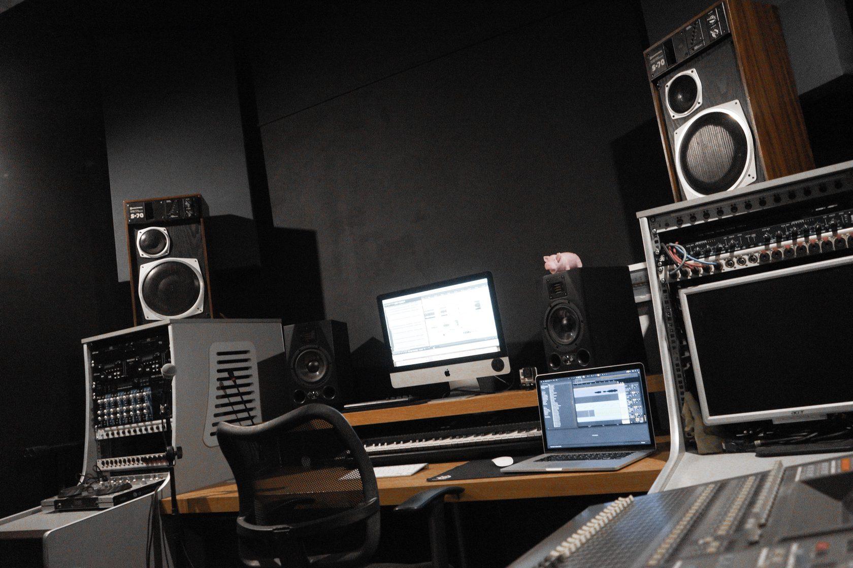 Курс music production онлайн