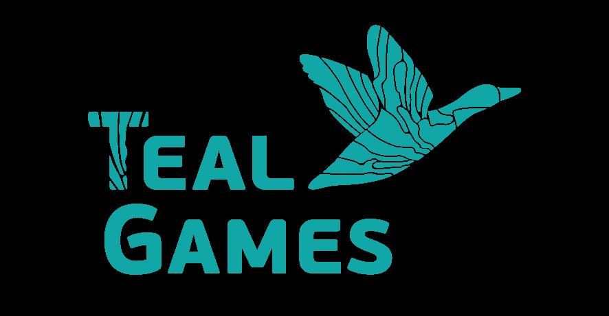 Teal Games