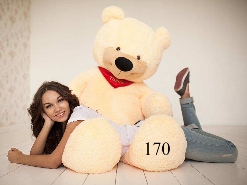 Огромные игрушки красивые девушки — photo 9