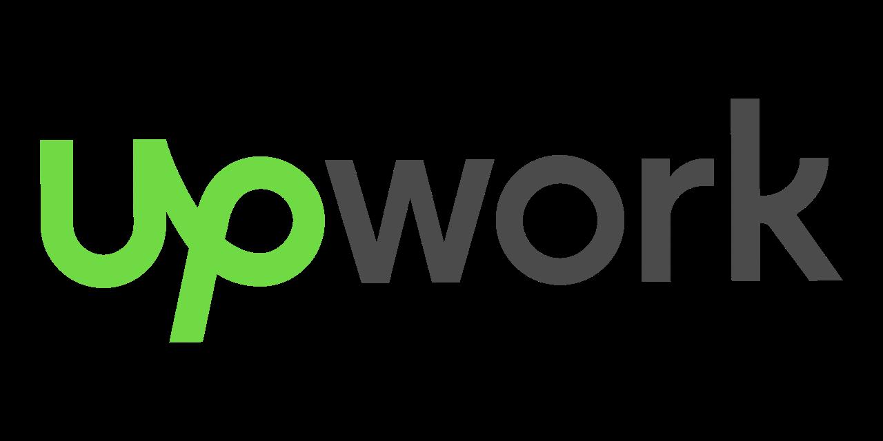 tetralab upwork button logo