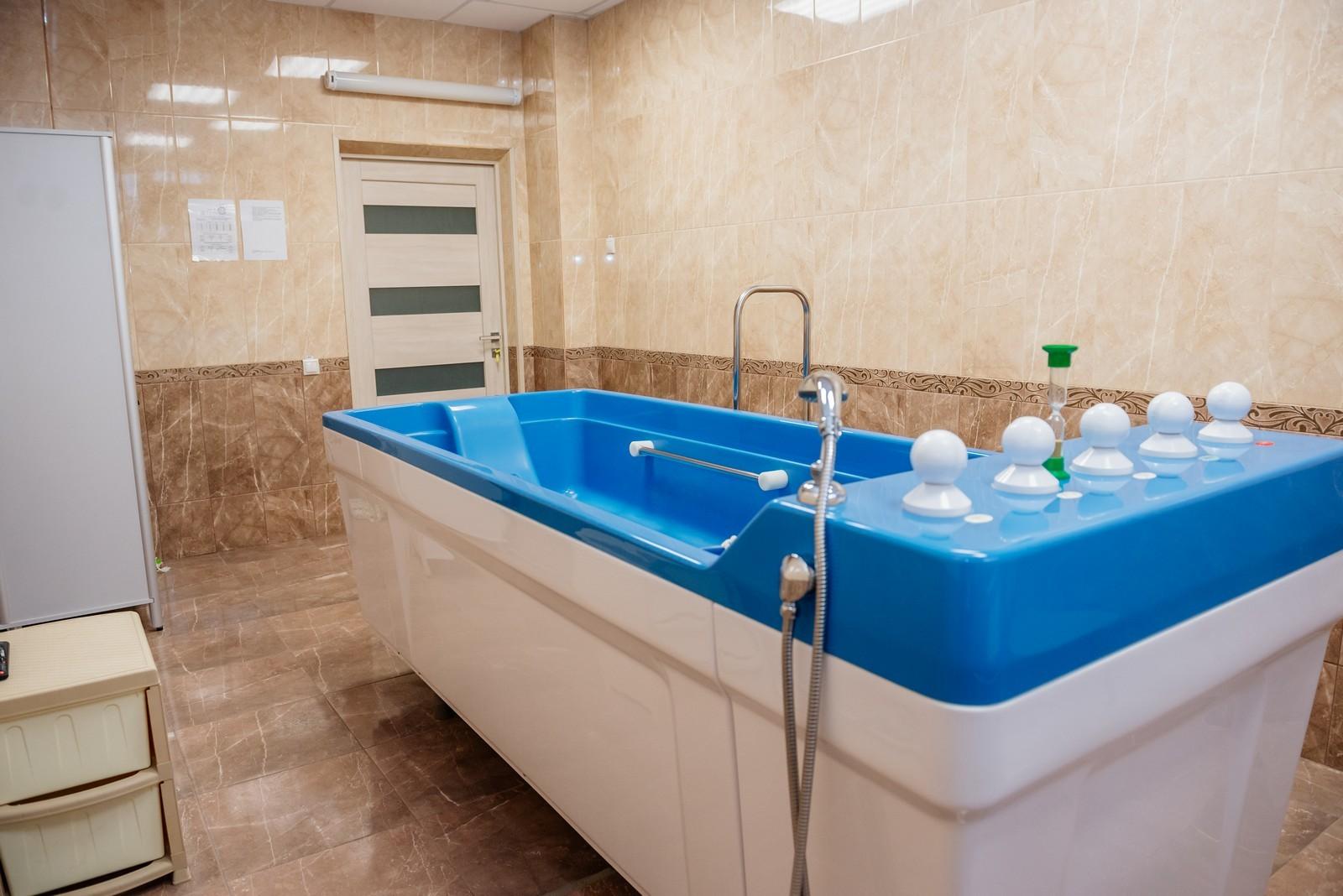 Санатории подмосковья с лечением похудение