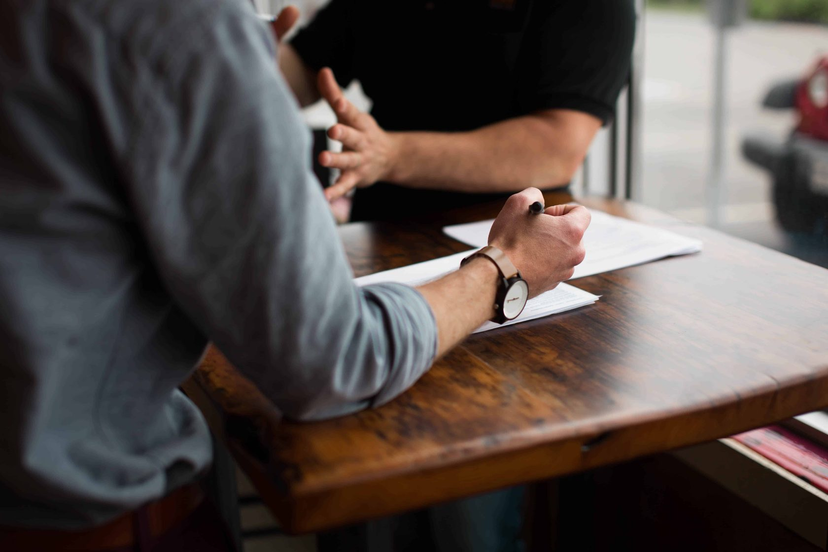 Разрешаем трудовые споры с помощью адвоката