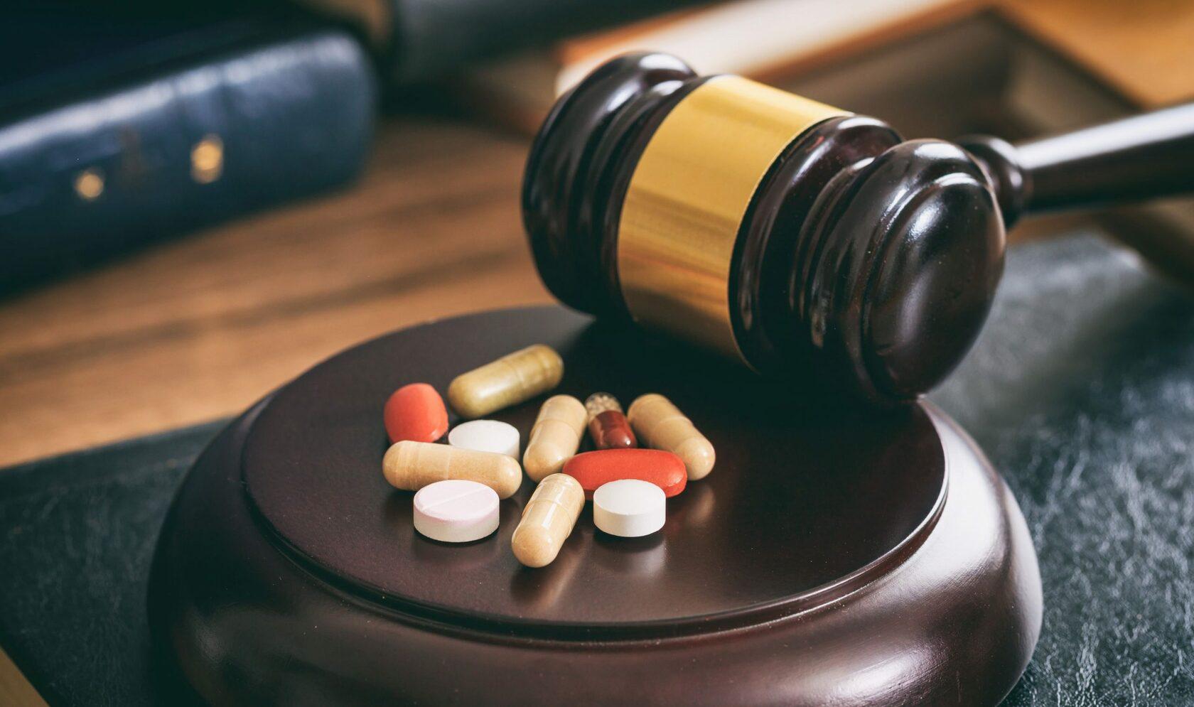 Верховный Суд пояснил, что может свидетельствовать об умысле на сбыт наркотических средств, психотропных веществ или их аналогов