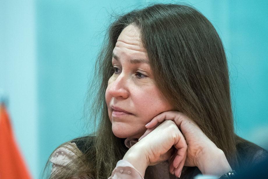 советник президента РОО «Объединение собственников многоквартирных домов» Алла Бредец
