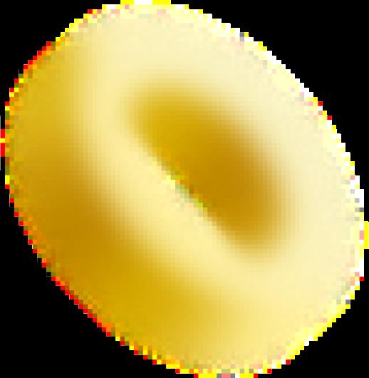 3D object 7 voor sectie kwaliteit