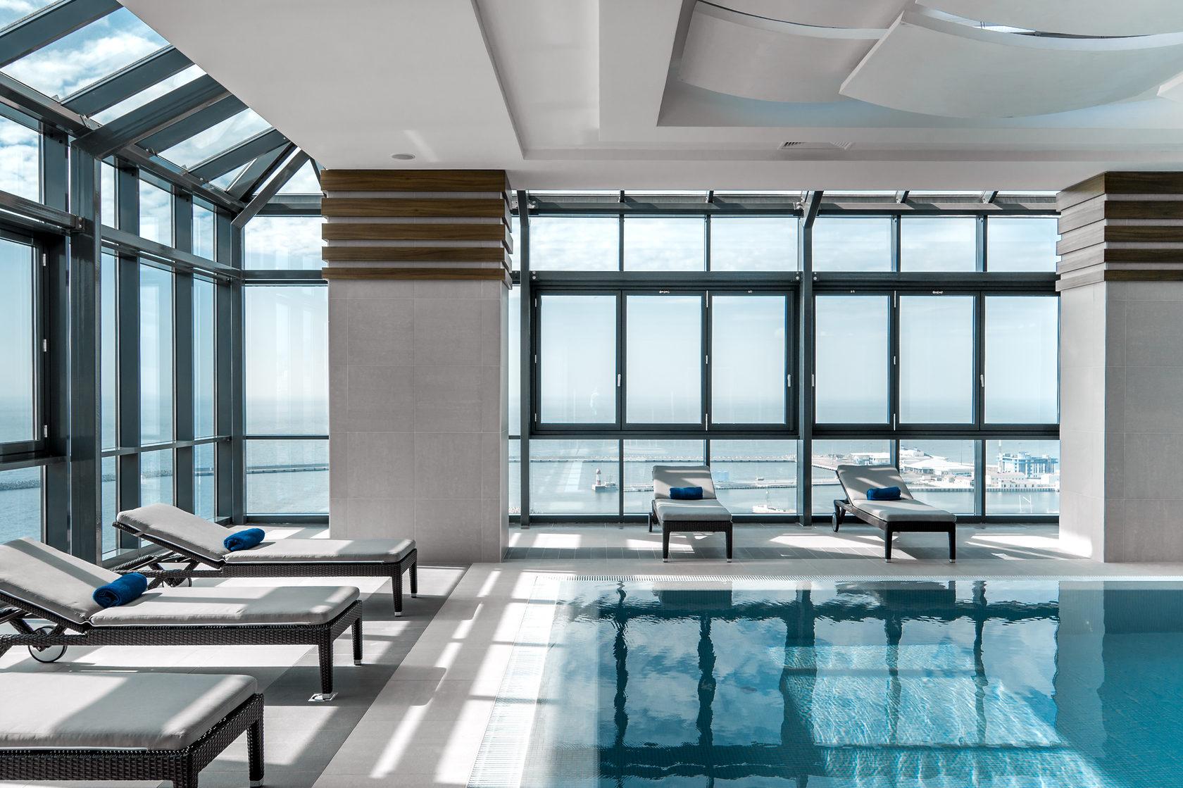 Pullman Sochi Center Hotel 5*