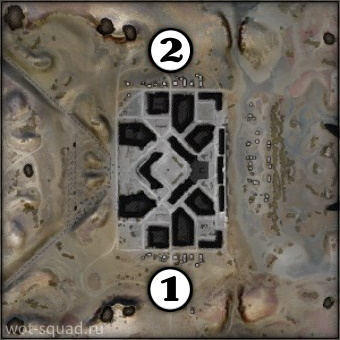Затерянный город Ez-Play WoT