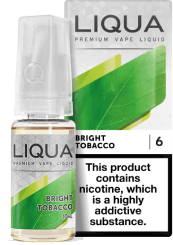 Liqua e liquid 10ml