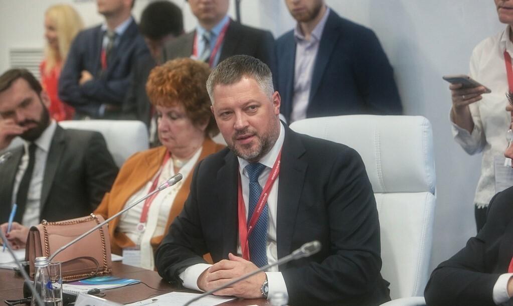 Александр Корчагин: инвестору хочется многообразия и комфорта
