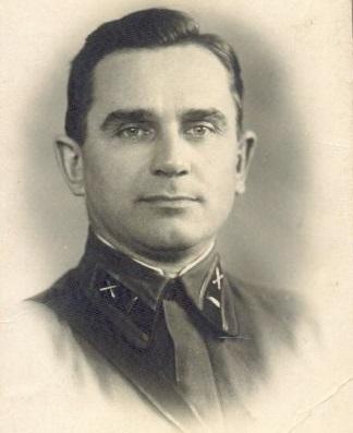 Василий Вышенков (1903-1983)