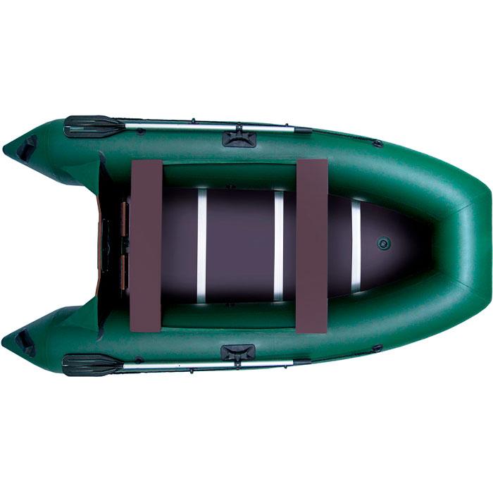 Купить надувную лодку Omolon ПВХ - цена, продажа, каталог