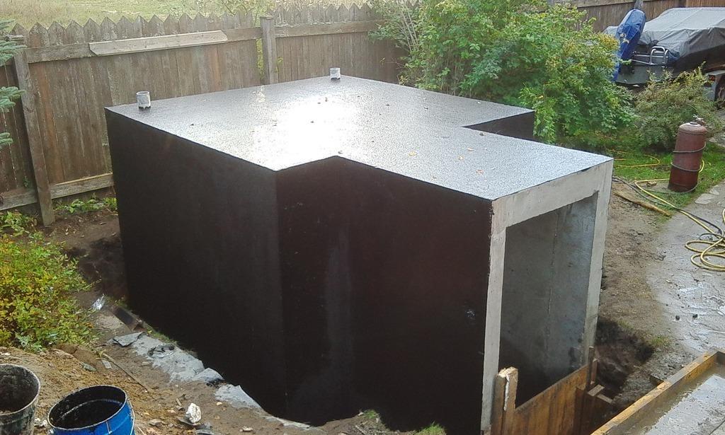 жби для погреба