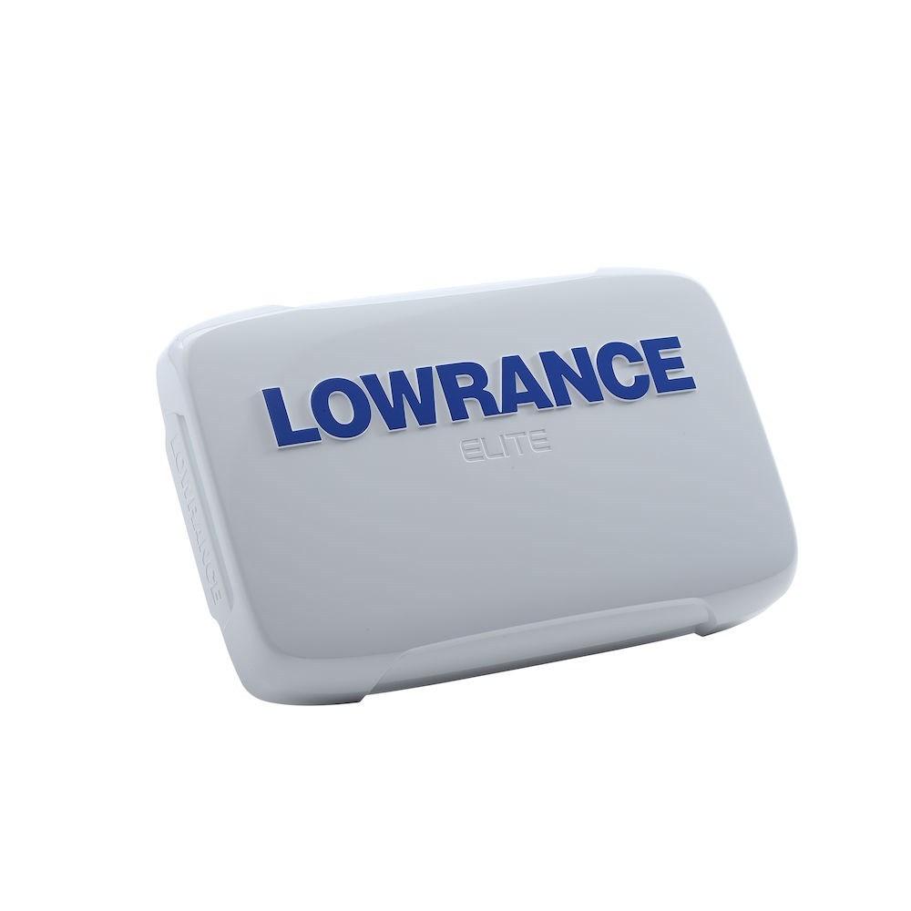Lowrance Elite-5 Ti Suncover