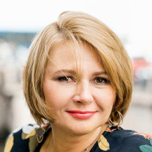 Светлана Ржеусская