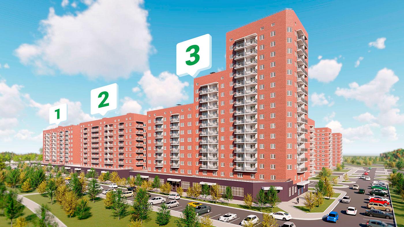 Чем занять коммерческую недвижимость
