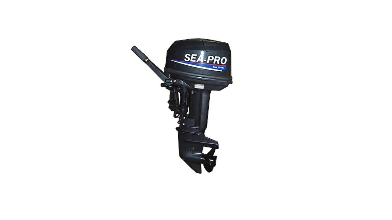 Sea-Pro T 30S 30 л.с.