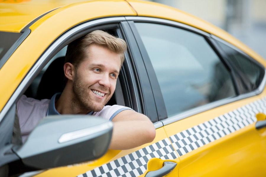 Заказ такси в отеле NEW STAR