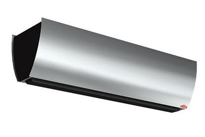 Тепловые завесы Frico серии PS (Portier)