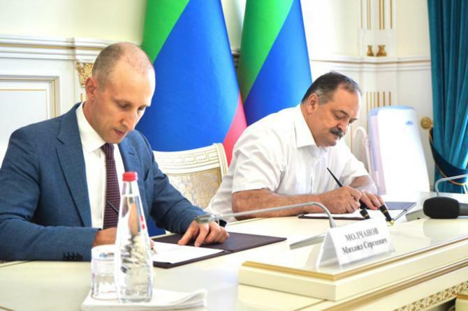 Республика Дагестан и компания «Солар Системс» будут развивать ВИЭ в регионе
