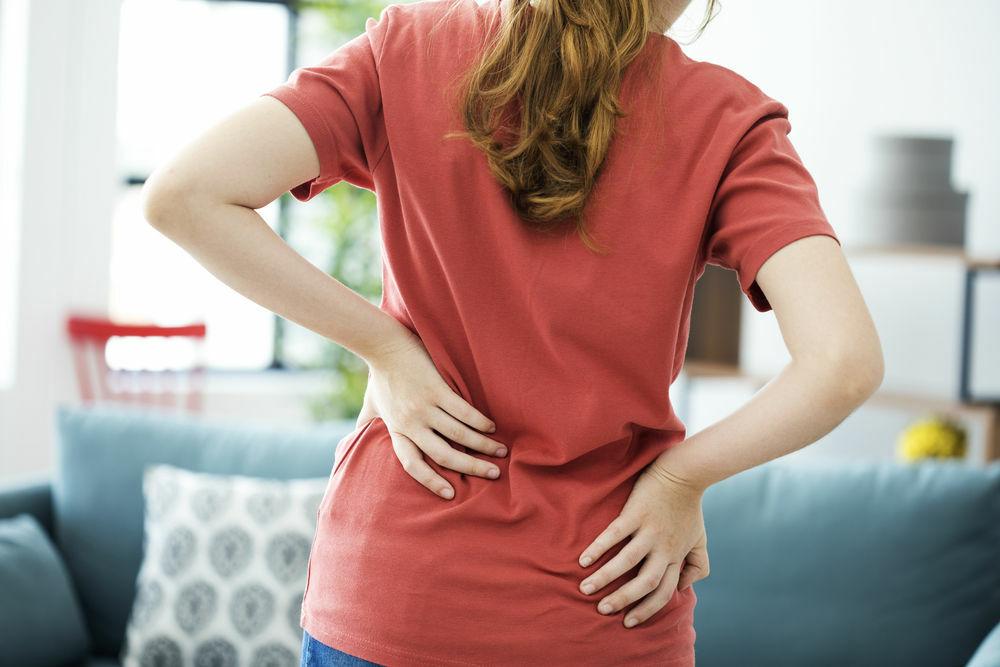 Боль в спине при симптоме Ласега