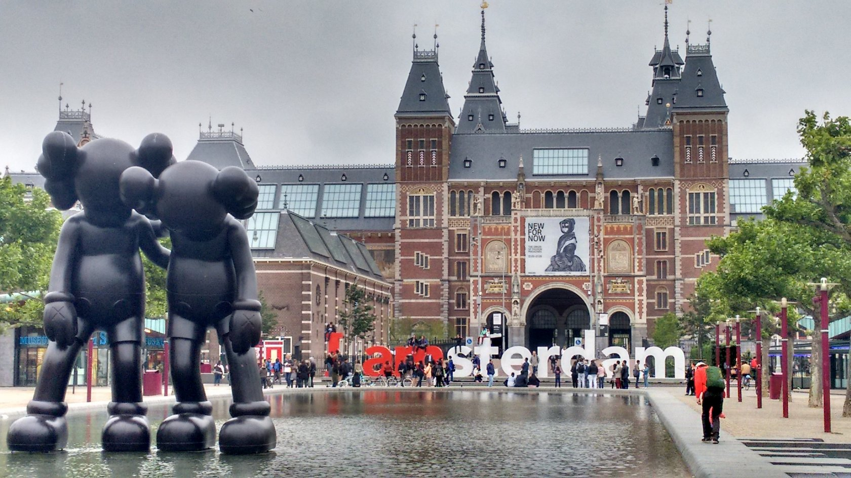 Top Things to See in Amsterdam