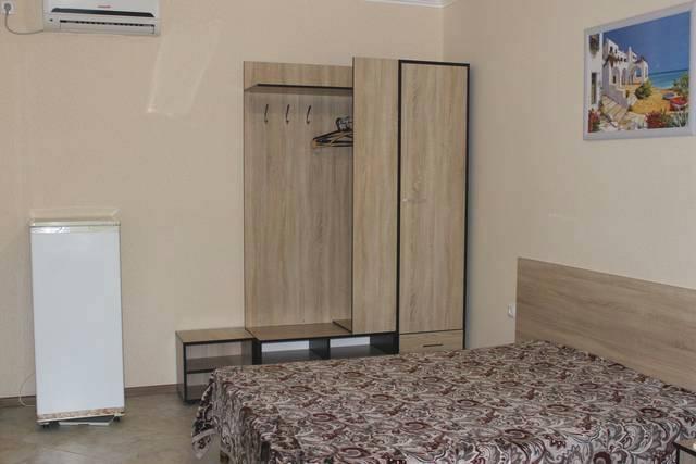 Номер в гостевом доме Шервуд, Лермонтово