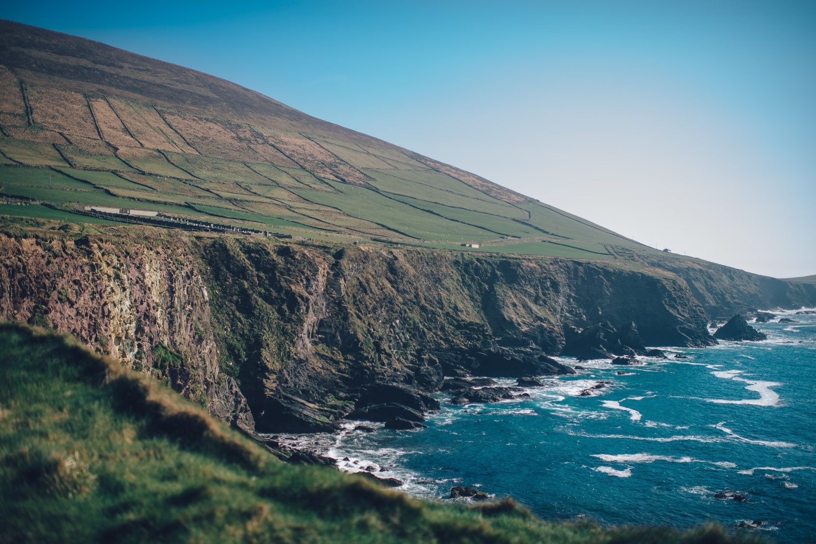 5 Unforgettable Experiences in Ireland