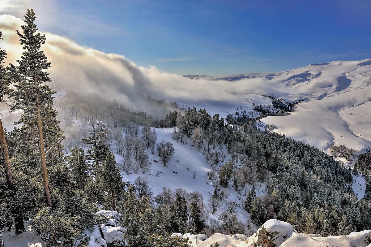 горнолыжные туры лаго-наки,туры в адыгею,туры лагонаки