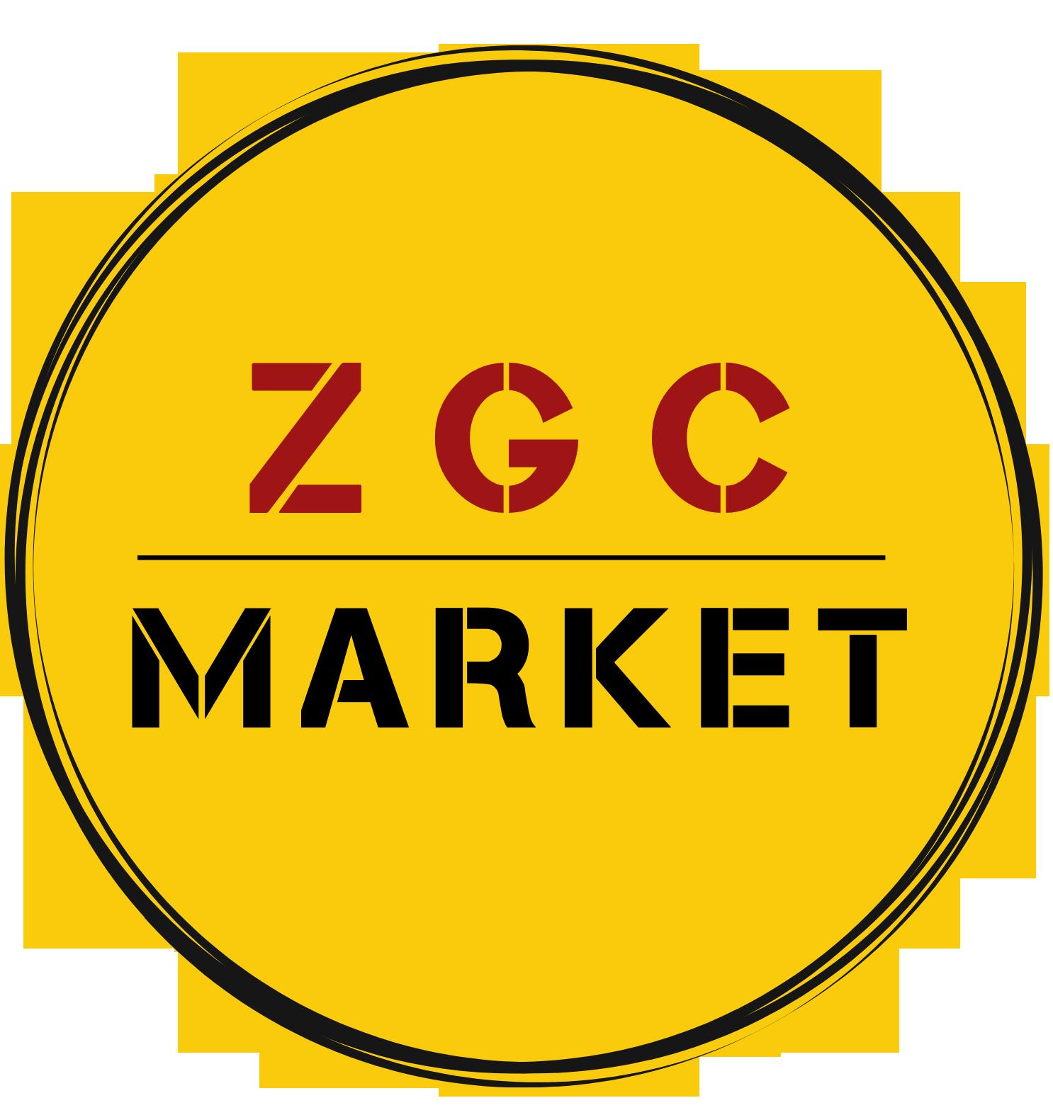 ZGC Market
