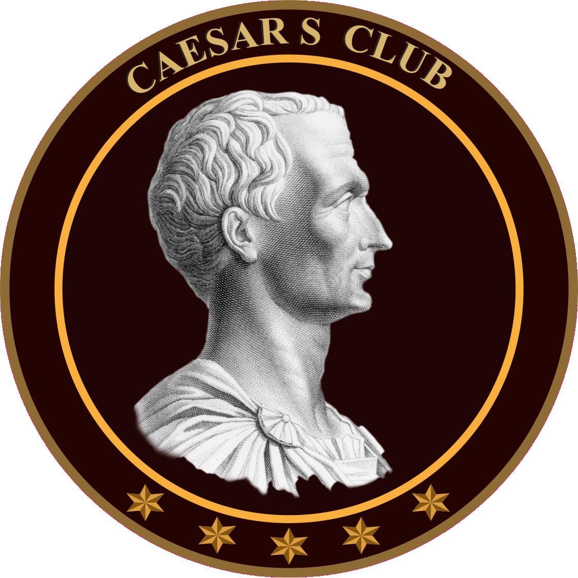 Цезарь (Лого)