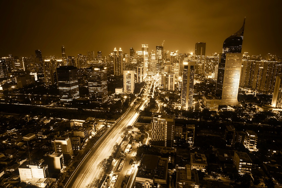 Top Things to See in Jakarta