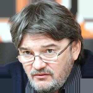 """Андрей Константинов, главный редактор журнала """"Ваш тайный советник"""", гендиректор АЖУРа, писатель, журналист"""