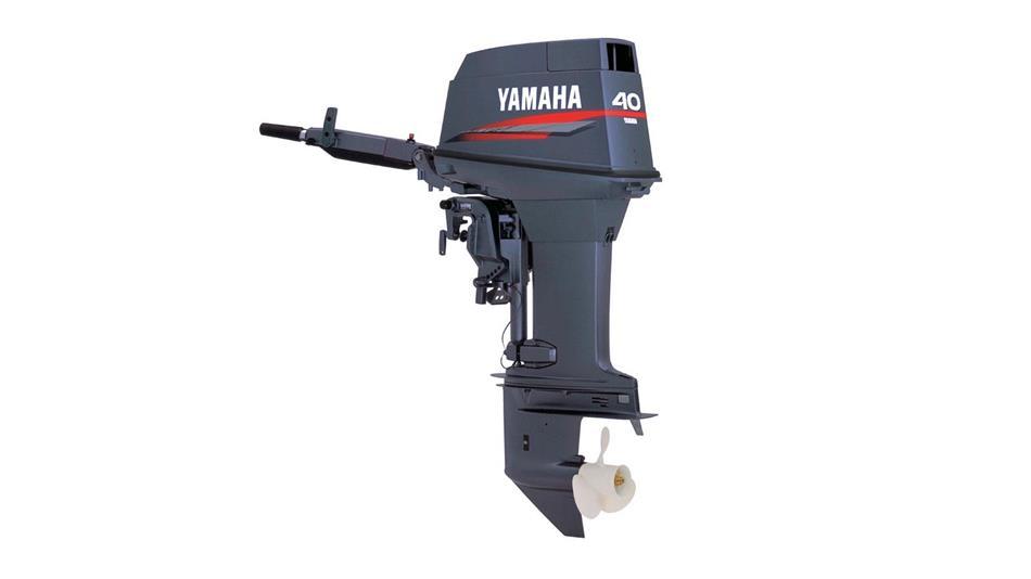 Yamaha 40XWS 40 л.с.