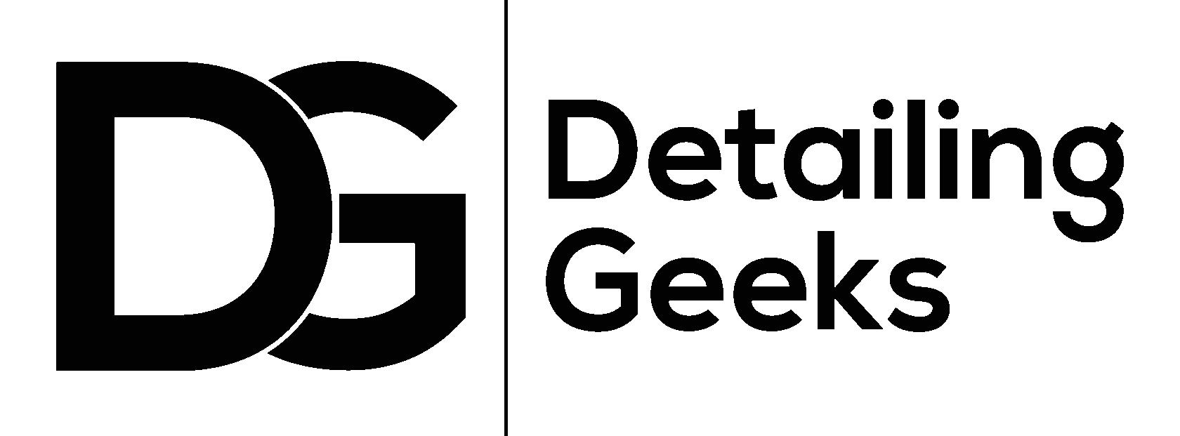 Detailing Geeks