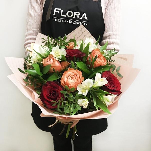 Цветы с доставкой кандалакша, цветов надписью