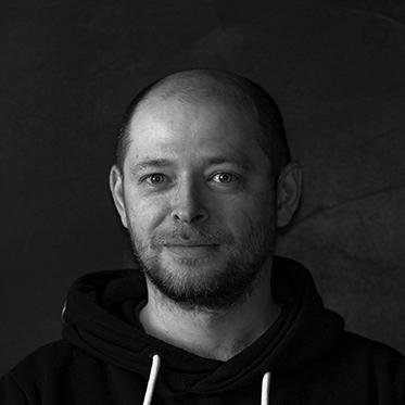 Павел Ксенофонтов. Team Iead Frontend Creative