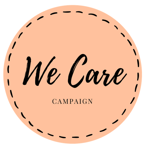 We Care Campaign